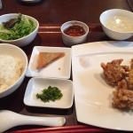 Chinese Cuisine Shu