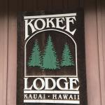 Photo of Kokee Lodge Restaurant