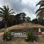 Photo de Camel Golf Resort