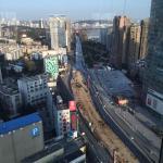 Foto di Ramada Plaza Optics Valley Wuhan