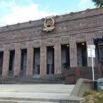 Dominion Museum Wellington