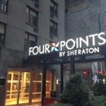 Photo de Four Points by Sheraton Manhattan Chelsea