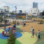Margaret Mahy Family Playground