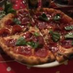 Photo de Famous Mauro's Pizza