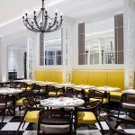 Saffron All Day Dining Restaurant