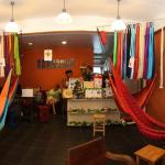 Bilde fra Hammock Cafe Plaeyuan