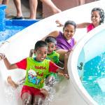 Fun at Splash