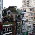 Hong Han Hotel Foto