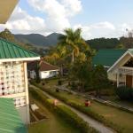 Pine Hill Resort, Kalaw Foto