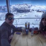 Photo of Coll Blanc Panoramic