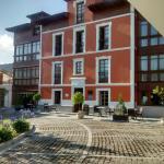 Foto de Restaurante Hotel la Casona de Lupa