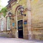 Durham - Exterior