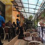 Hamdi terrace