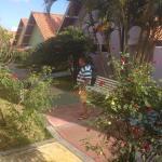 Photo de Caruaru Park Hotel