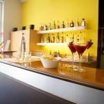 Anusca Palace Hotel - Il Bar.