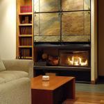 Riberies, sala de estar