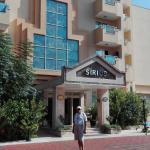 Foto de Sirius Hotel