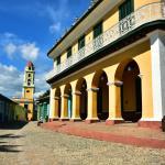trinidad cuba by swift314