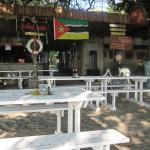 Babalaria Beach bar and restaurant