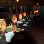 The Coconut Restaurant