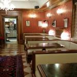 Sala da colazione