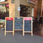 Legends Sport And Cafe Bar
