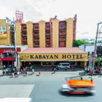 Kabayan Hotel in Pasay City, Metro Manila