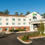 Holiday Inn Express Walterboro Hotel