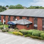 Travelodge Chester Northop Hall