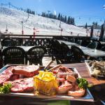 Photo of Chalet La Croix Blanche Hotel Restaurant