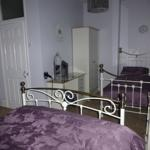 Superior Family Room with 1 double bed, 1 single bed and a luxury en-suit bathroom