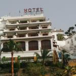 Jose Cruz Hotel