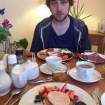 Foto de Heatherdene Bed and Breakfast