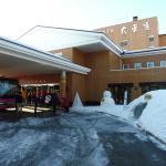 Foto di Hotel Daiheigen