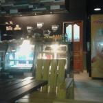 Good cofee shop variety of juice and good ambience