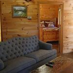 Cabin Suite 21
