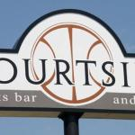 Courtside Sports Bar and Grill
