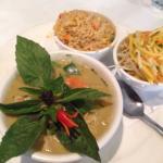Foto di Golden Thai Restaurant