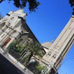 Foto de Catedral de Valparaiso