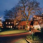 Foto de Romantik Hotel Aselager Muehle