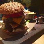 Fotografia lokality Restart Burger