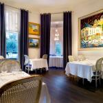 Restaurant offers muttiple private dining rooms that offer seating for up to 20 guests.