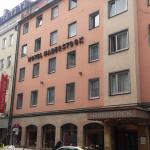 Foto di Hotelisssimo Haberstock