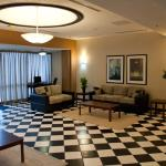 The Hotel Blue Foto