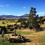 Foto di Riverrun Lodge