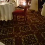 Foto de Queen's Room at Amberley Castle