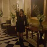 The Foyer At Claridge's Photo