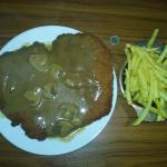 Schnitzel Charly