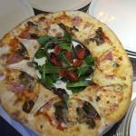 una delle nostre pizze