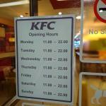 Foto de KFC Llandudno